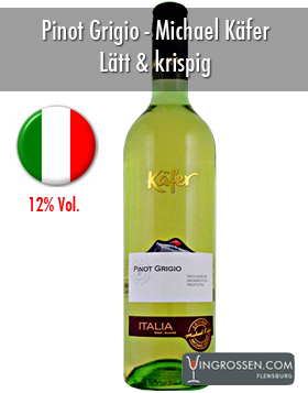 in the group Vin / White wine / Italy at Vingrossen.com - Vingrossen Handel GmbH (360096)