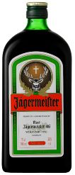 Jägermeister 1 Liter in the group Spirits / Others at Vingrossen.com - Vingrossen Handel GmbH (7015)