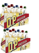 2-pack OP Anderson Miniature Mix Selection x10st