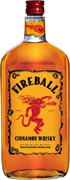 Fireball Cinnamon Whisky 0,7L*