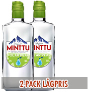 2-pack Polar Bear Minttu 0,5L