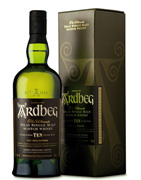 Ardbeg 10 years Single Islay Malt 1 Liter*