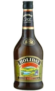 Holiday Cream Likör  Whisky 0,7 Liter
