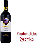 Pinotage Cape Coast 0,75L
