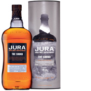 Jura The Sound - Single Malt Whisky 1L*