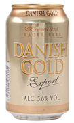 Danish Gold Export 5,6% 24x0,33l