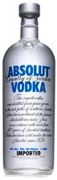 Absolut Vodka 1 Liter**