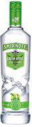 Smirnoff Green Apple 1 Liter