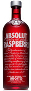 Absolut Raspberry 1 Liter
