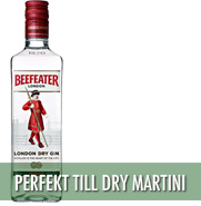 Beefeater Gin 1 Liter**