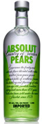 Absolut Pears 1 Liter