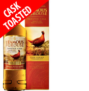 Famous Grouse Toasted - Cask Series 1L**