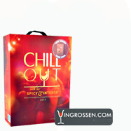 Chill Out Smooth & Soft Cabernet Sauvignon 3 Liter BiB
