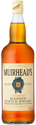 Muirhead 3 years Blue Seal Scotch Whisky 1L*