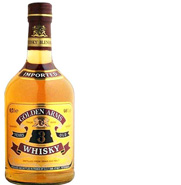Golden Arms 3 years Whisky 0,7L