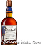 Doorly's XO Fine Old Barbados Rum 0,7l
