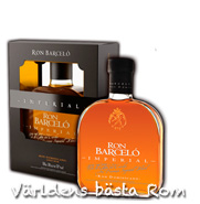 Ron Barcelo Imperial (Dominikanska Republiken) 0,7l