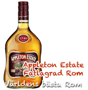 Appleton Estate Signature Blend (Jamaica) 0,7L