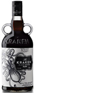 The Kraken Black Spiced Rum 47% 0,7L*