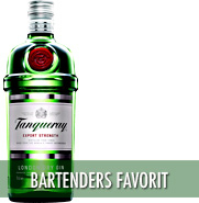 Tanqueray Gin 47% 1 L