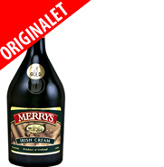 Irish Cream Merrys 1L*
