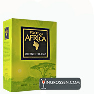 Foot of Africa Chenin Blanc 3 L BiB