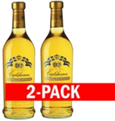 2-pack Carlshamns Flaggpunch x 0,5L