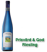 Mosel Riesling Rivaner 0,75L