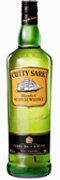 Cutty Sark Scotch Blended Whisky 1L*