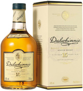 Dalwhinnie Single Malt 15 years 0,7L