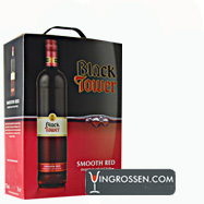 Smooth Red (Rot) - Black Tower 3L BiB