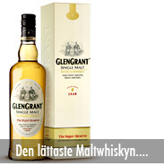 Glen Grant Single Malt - The Major's Reserve 1L*