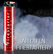 Firestarter Premium Vodka 0,7L
