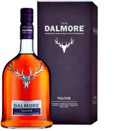 Dalmore Valour Highland Single Malt 1L