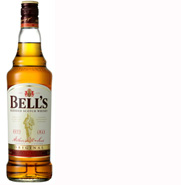 Bells Blended Premium Scotch Whisky 1L**