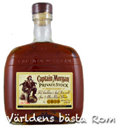 Private Stock Captain Morgan 1L