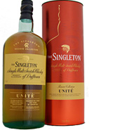 Singleton of Dufftown UNIT� Reserve Collection 1L