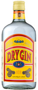 GMG Dry Gin 0,7L