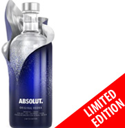 Absolut Uncover Limited Edition 0,7L