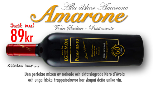 Amarone Eghemon