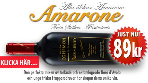 89kr Amarone