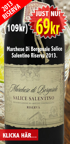 Marchese Do Borgosole Riserva 2013