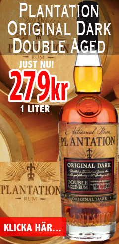 279kr Plantation Dark