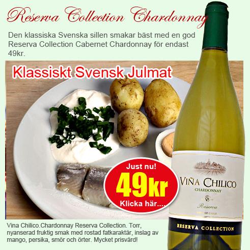Reserva Chardonnay