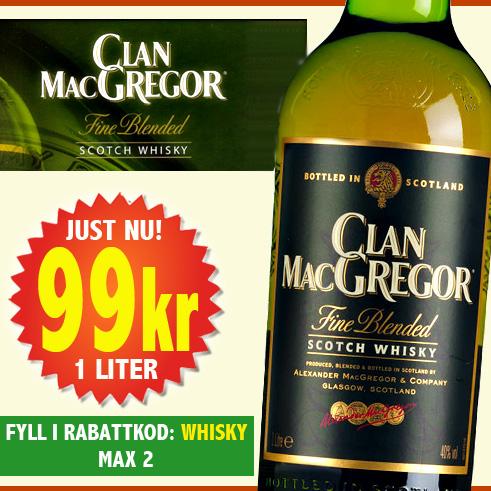 Clanmacgregor
