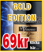 Verosso Gold Edition